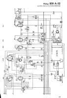 PHILIPS 850A-2 电路原理图.jpg