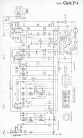 SABA ClubP4 电路原理图.jpg